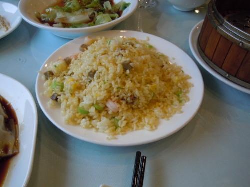広東料理店